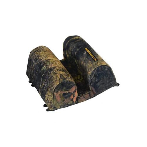 Eberlestock Pack Mounted Shooting Rest Timber Veil