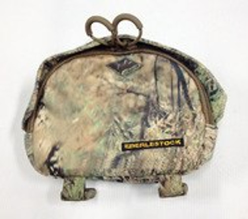 Eberlestock Small Padded Accessory Pouch Hide-Open Western Slope Camo