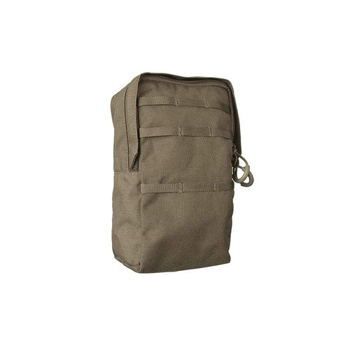 Eberlestock 2 Liter Accessory Pouch Dry Earth