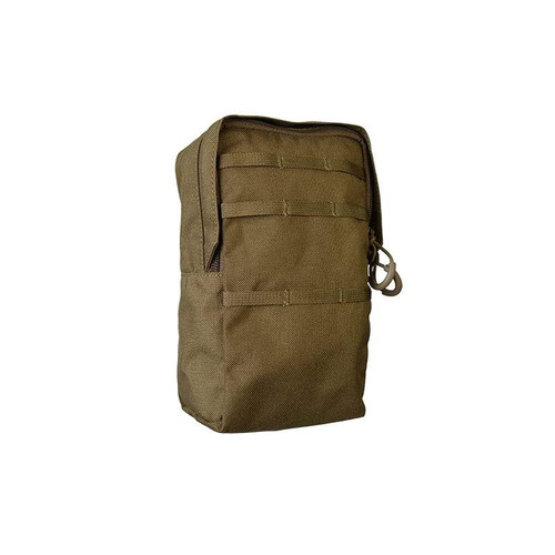 Eberlestock 2 Liter Accessory Pouch Coyote Brown