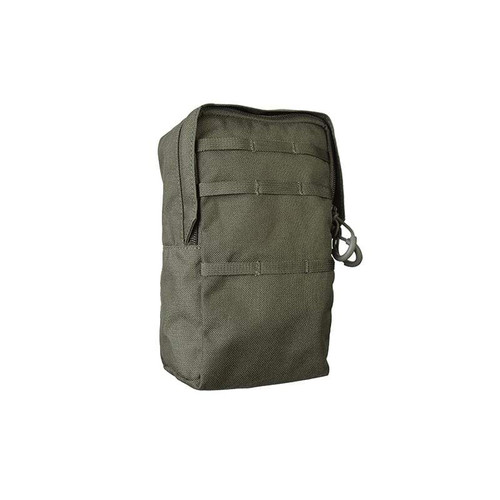 Eberlestock 2 Liter Accessory Pouch Military Green