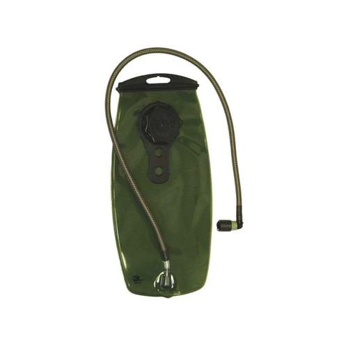 Eberlestock 70 oz. / Two Liter Hydration System Green