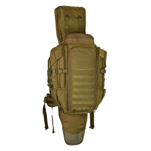 Eberlestock Phantom Sniper Pack Coyote Brown