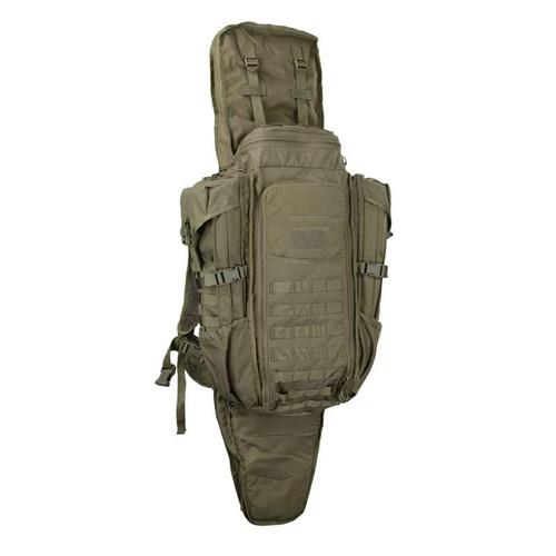 Eberlestock Phantom Sniper Pack Dry Earth