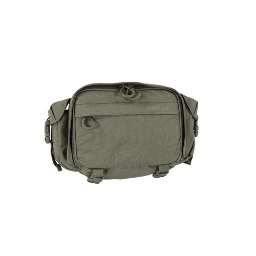 Eberlestock MultiPack Accessory Pouch - Military Green