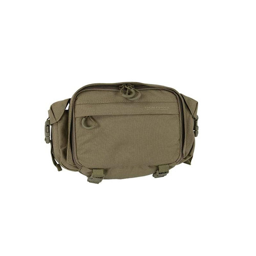 Eberlestock MultiPack Accessory Pouch - Dry Earth