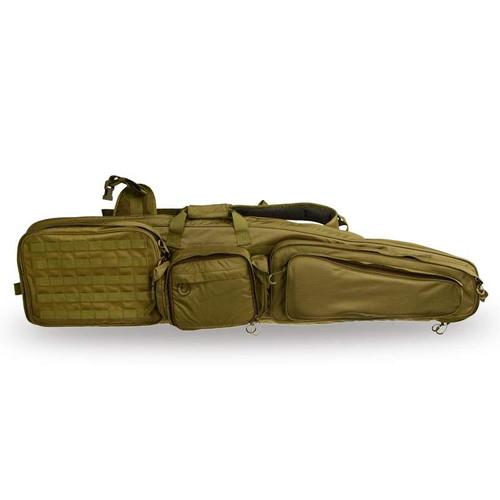 Eberlestock Sniper Sled Drag Bag 52 Coyote Brown