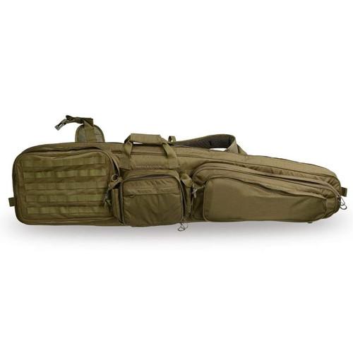 """Eberlestock Sniper Sled Drag Bag 52"""" Dry Earth"""