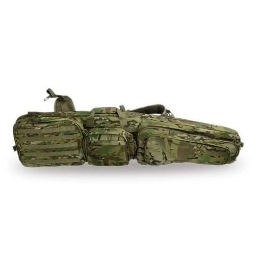"""Eberlestock Sniper Sled Drag Bag 52"""" Multicam"""