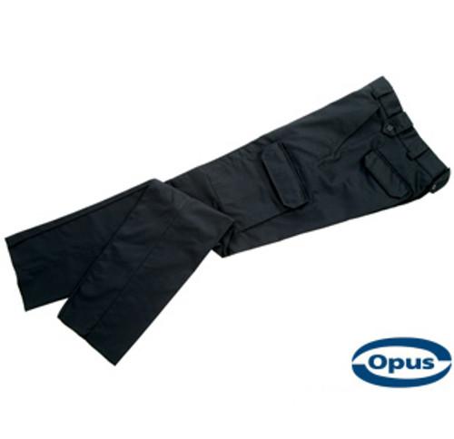 Opus Women's CP811 Deluxe Cargo Pants