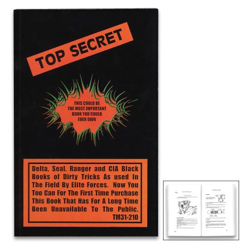 Top Secret Manual