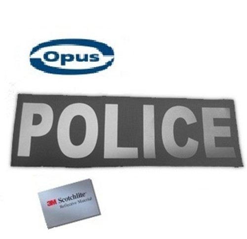 Opus Police Patch