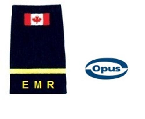 Opus EMR Epaulet Slip On