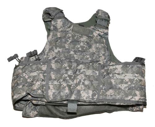 BAE Eclipse  ACU Releasable Body Armor Vest Plate Carrier