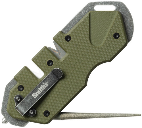 PP1 Tactical OD Green