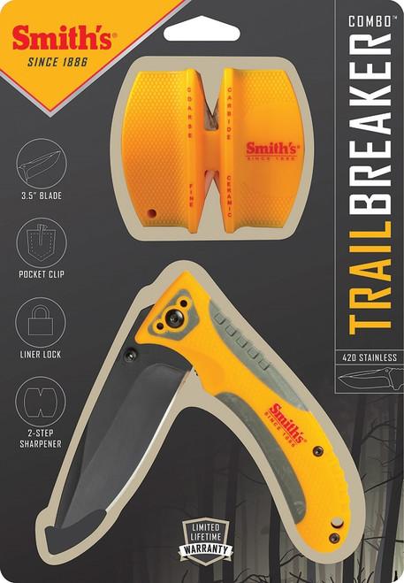 Trail Breaker Linerlock Combo