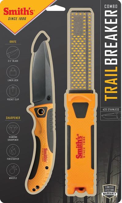 Trail Breaker Linerlock Combo AC51013