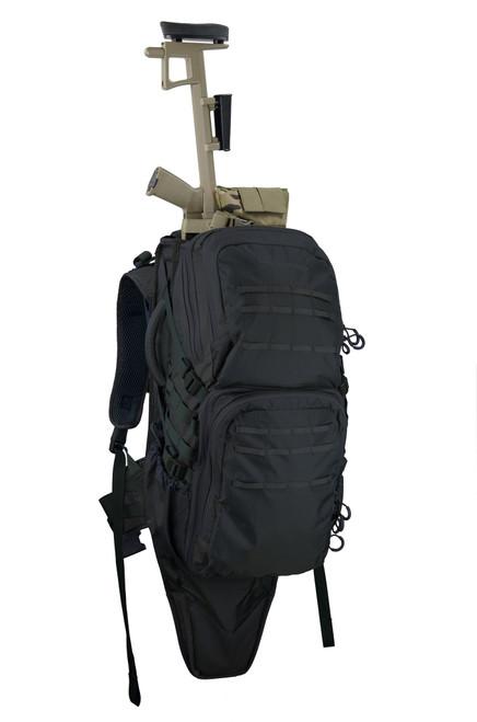 Eberlestock X31 LoDrag II Pack Black