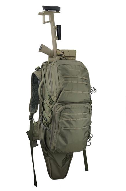 Eberlestock X31 LoDrag II Pack Military Green