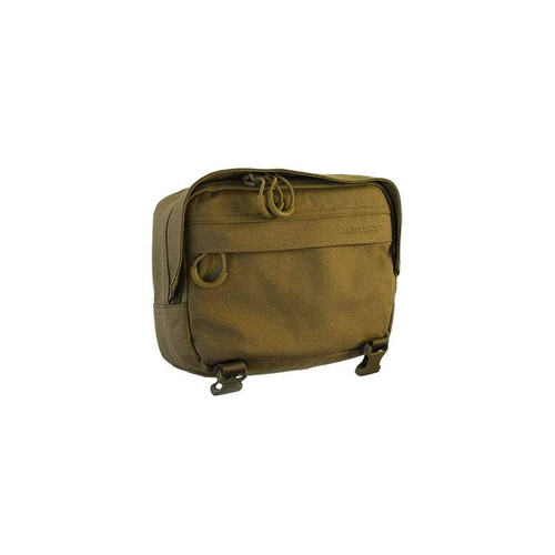 Eberlestock Padded Accessory Pouch Large Coyote Brown