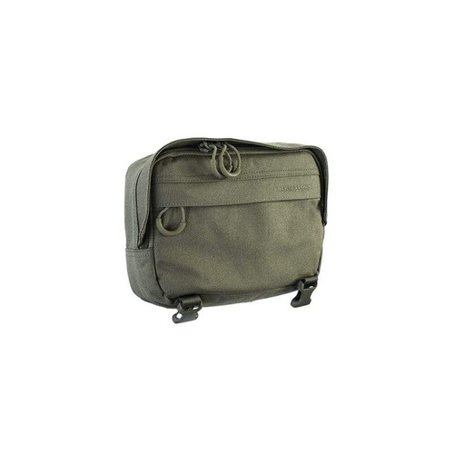 Eberlestock Padded Accessory Pouch Large Military Green