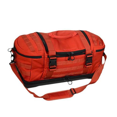 Eberlestock Bang-Bang Range Bag Med Red