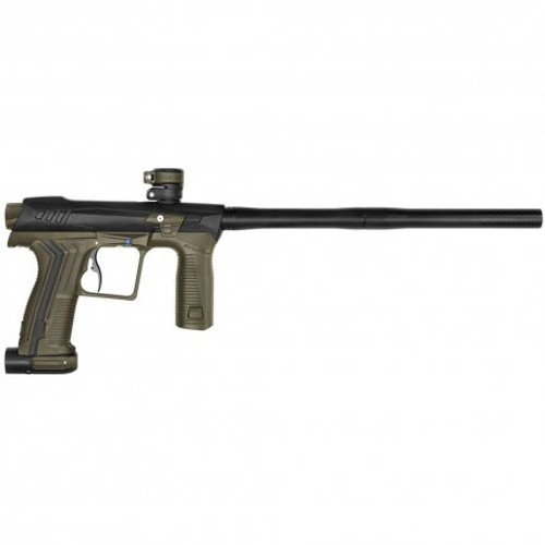 Planet Eclipse ETHA 2 Paintball Gun - Black/Earth - PAL Enabled