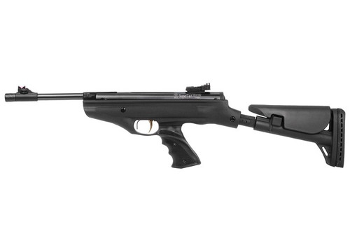 Hatsan Model 25 SuperTact .22 Air Rifle