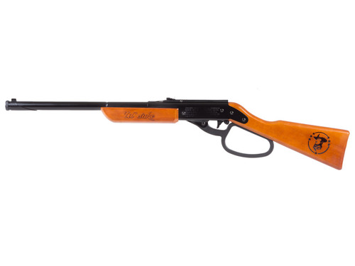 John Wayne Lil Duke BB Gun Rifle - Metal Lever