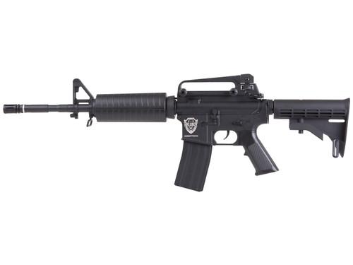 HellBoy .177 CO2 BB Tactical Air Rifle - Black