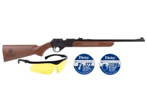 Boys Scouts Of America Model 1910 BB Gun Kit