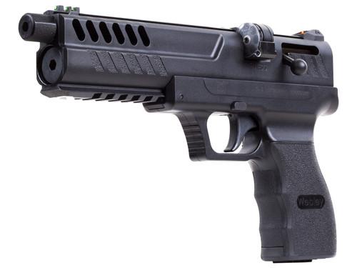 Webley Nemesis CO2 Air Pistol -  177 - Hero Outdoors