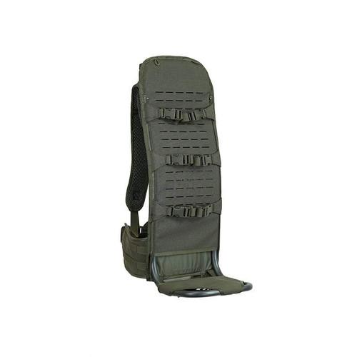 Eberlestock F1 Mainframe Pack Long - Military Green