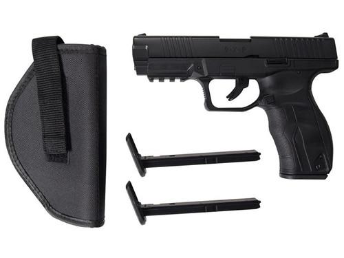 Umarex 9XP/40XP CO2 BB Pistol Kit