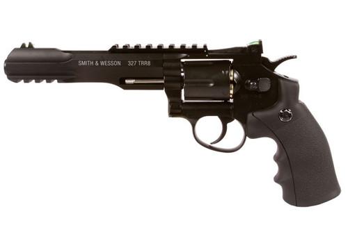 S&W Dominant Trait TRR8 CO2 BB Revolver Kit