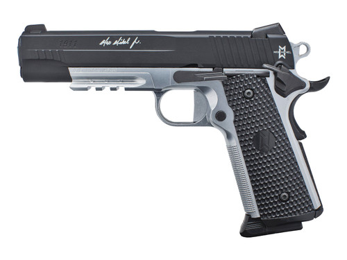 Sig Sauer Max Michel 1911 Full Metal Blowback CO2 BB Pistol
