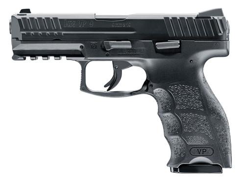 Heckler & Koch VP9 CO2 BB Air Pistol - Black
