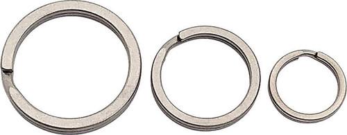 Three Split Rings