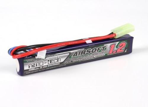 Turnigy Nano-Tech 1400mah 3S 15~25C Lipo AIRSOFT Pack