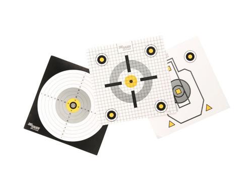 Sig Sauer Paper Targets, 50 pack