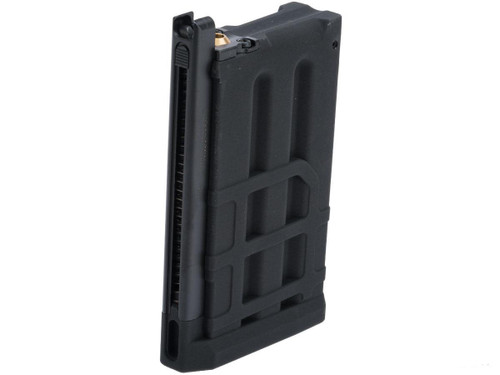 Action Army 28 Round Gas Magazine for AAC21 Series Airsoft Rifles (Type: Green Gas)