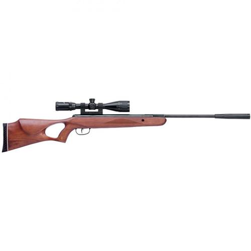 Benjamin Classic .22 Pellet Rifle w/scope