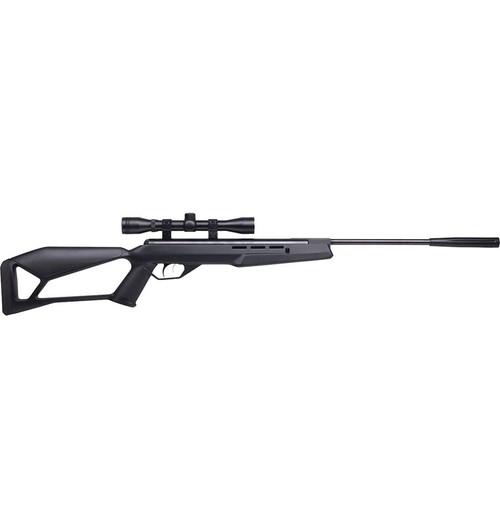 Crosman FIRE NP Nitro Piston Tech Pellet Hunting Rifle w/4x32 Scope 495FPS