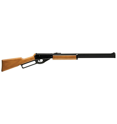Sheridan Cowboy Lever Action Single Shot BB Rifle 4.5 Cal. 350 FPS