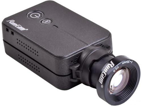 """RunCam """"RunCam2"""" iOS / Android Airsoft Action Camera (Model: 35mm)"""