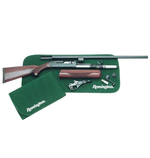 Rem-Pad Gun Cleaning Mat - Medium