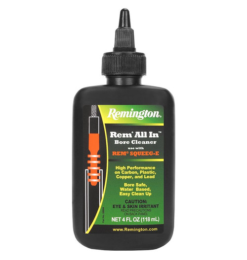 Rem All In 4 oz. Squeeze Bottle