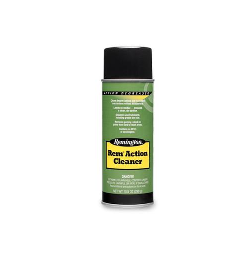 Rem Action Cleaner 298g 10.5 oz. Aerosol