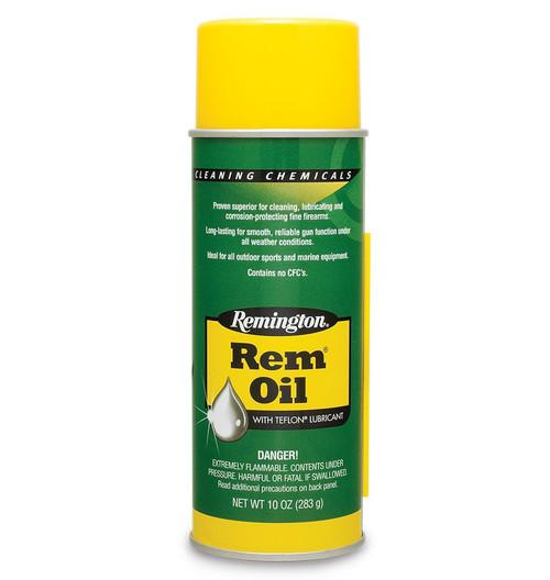 Rem Oil 283g - 10 oz. Aerosol
