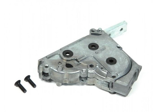Echo 1 XCR Complete Gearbox with 8mm Bushing (Lower)